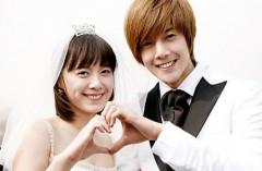 """10 """"mỹ nhân"""" diện váy cưới đẹp nhất xứ Hàn"""