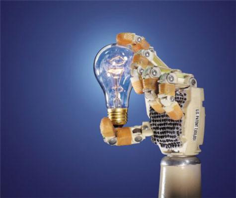 10 phát minh hữu ích nhất năm 2011