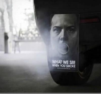 10 ý tưởng độc đáo tuyên truyền phòng chống thuốc lá