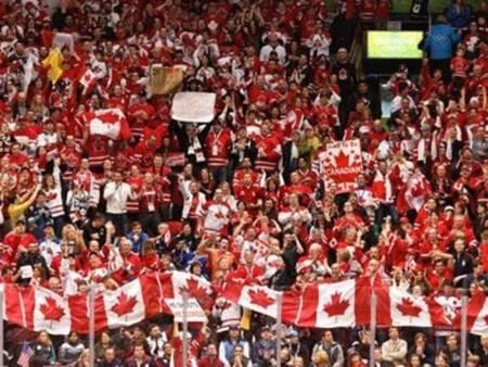 Canada đứng trong top đầu những nước có tỷ lệ số phòng trên một người trong nhà cao nhất.