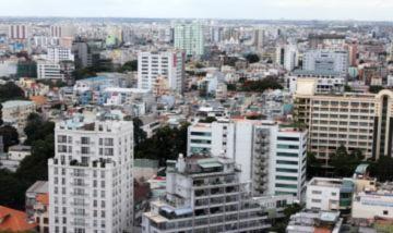 85,5 triệu đồng mỗi m2 nhà hạng sang tại TP HCM