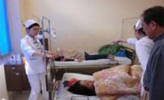 91 du khách Đà Lạt nhập viện trong đêm vì ngộ độc