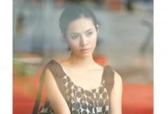 Á hậu Hoàng My mang vẻ ngọt ngào tới Miss Universe