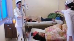Đà Lạt: đã có trên 290 du khách bị ngộ độc thực phẩm