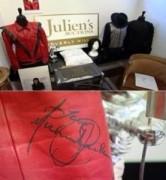 Áo 'Thriller' của M. Jackson có thể bán được 8 tỷ đồng