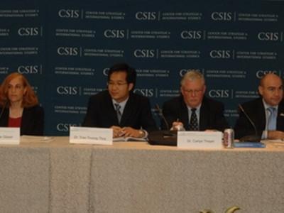 Bác bỏ lập trường của Trung Quốc về Biển Đông