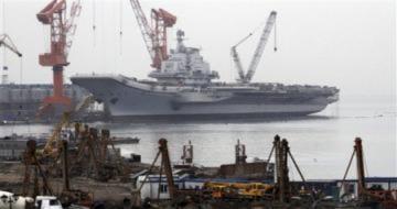 Báo Trung Quốc đề cập khả năng dùng sức mạnh trên Biển Đông