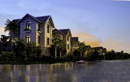 Bất động sản Hà Nội: Sóng ở đáy sông