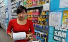 'Bêu' tên 4 doanh nghiệp tăng giá vô lý