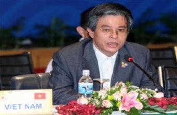 Các nước khu vực cần nỗ lực vì hòa bình Biển Đông