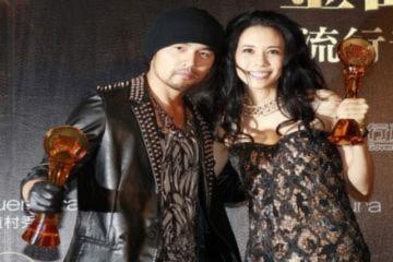 Châu Kiệt Luân chiến thắng tại Golden Melody Awards