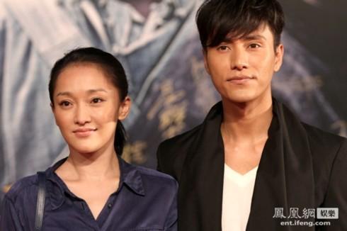 Cặp sao lâu nay vẫn bị đồn yêu nhau, thậm chí Châu Tấn còn được cho là mẹ của con trai Trần Khôn.