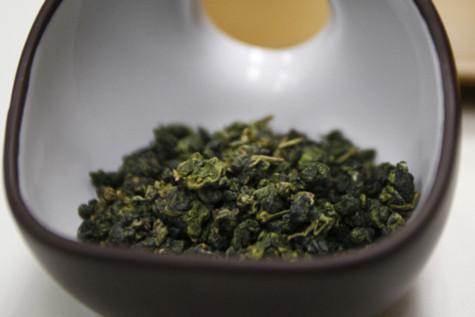 Chè xanh Trung Quốc chứa chất gây ung thư