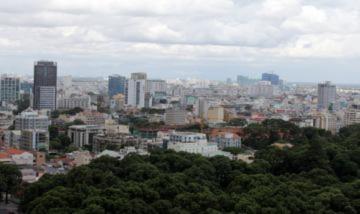 Chuyên gia địa ốc bi quan về thị trường căn hộ