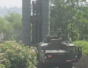Dàn tên lửa tối tân có tại VN
