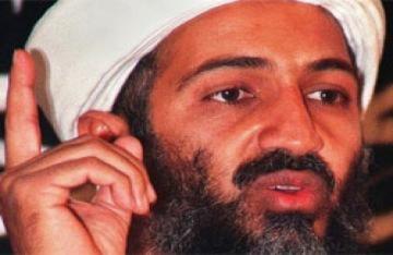 Doanh nhân Mỹ quyết tìm xác bin Laden