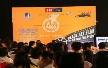 Dự án 'Làm phim 48 giờ' sẽ khởi động tại Hà Nội