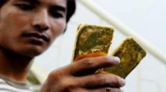 'Dự trữ vàng tương đương một nửa GDP'
