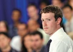 Facebook ở Trung Quốc: Một kết cục thảm hại?
