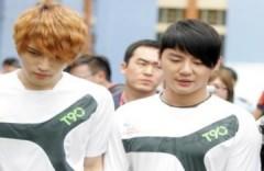 Fan TP HCM cuồng nhiệt với nhóm nhạc JYJ