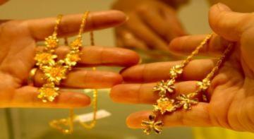 Gần 20 tấn vàng xuất khẩu trong 6 tháng