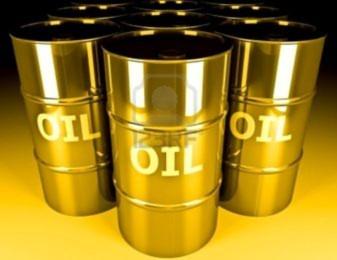 Giá dầu lùi về sát 93 USD/thùng