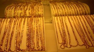Giá vàng tuột mốc 38 triệu đồng