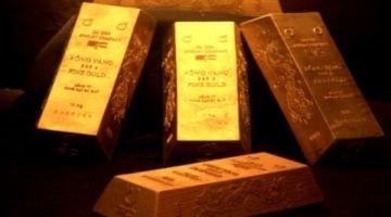 Giá vàng, USD diễn biến trái chiều