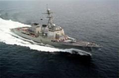 Hải quân Mỹ, Philippines tập trận gần Biển Đông