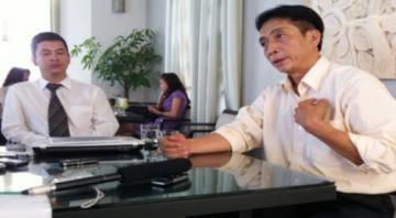 HLV Lê Minh Khương xin nghỉ việc vì áp lực