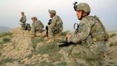 Hoa Kỳ dự định rút quân khỏi Afghanistan năm tới