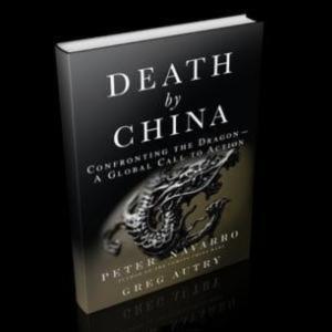 Học giả Mỹ: Trung Quốc là mối đe dọa lớn nhất cho hòa bình thế giới kể từ thời Đức Quốc Xã