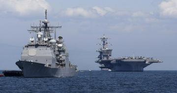 Học giả quốc tế bàn về an ninh Biển Đông
