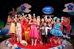 Hôm nay, Đồ Rê Mí 2011 lên sóng VTV3