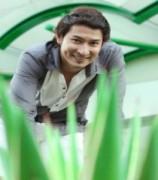 Huy Khánh làm giám đốc casting phim