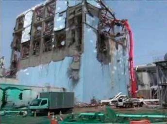 IAEA công bố báo cáo sơ bộ về tình hình hạt nhân Nhật Bản