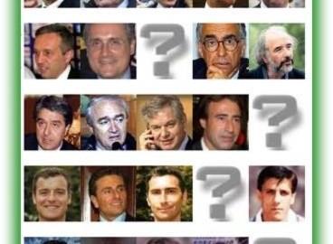 Italia tiếp tục rung chuyển vì scandal bán độ