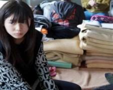 Ký ức của trẻ em Nhật về sóng thần
