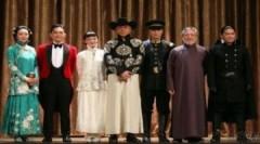 Lương Triều Vỹ say mê vai diễn nhà ảo thuật