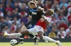 MU và Arsenal sớm đụng nhau ở Ngoại hạng Anh 2011-2012