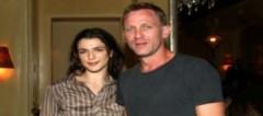 Mỹ nhân 'Xác ướp' bí mật kết hôn với 'điệp viên 007'