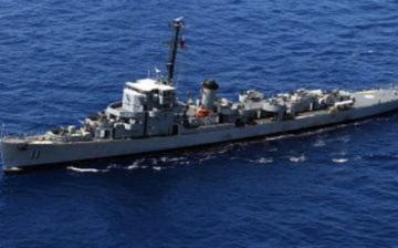 Mỹ sẵn sàng vũ trang cho Philippines trong tranh chấp Biển Đông