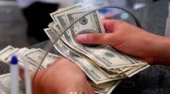 Ngân hàng lại tăng giá mua bán đôla