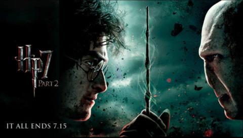 """Người Việt bị """"cấm"""" xem Harry Potter phần cuối?"""