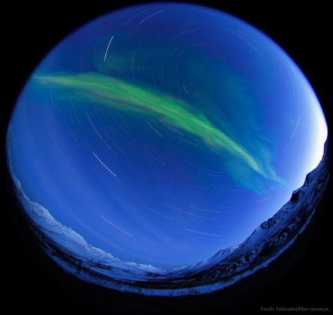 Ảnh vũ trụ: Khoảnh khắc tinh vân vừa chào đời