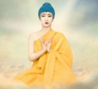 Hình tượng Phật châu Á (Steve Mena
