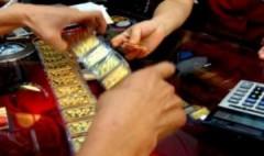 Nhiều ngân hàng vẫn chưa thoát 'nợ' vàng