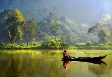 Những bức ảnh thiên nhiên đẹp nhất tháng 5/2011