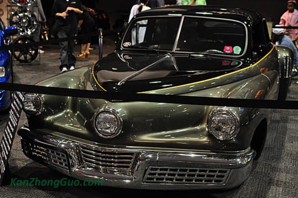 NY Autoshow 2011