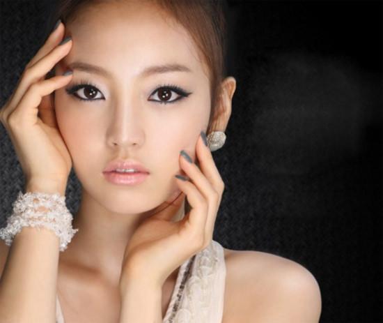 Những mỹ nhân Hàn sở hữu đôi mắt quyến rũ nhất